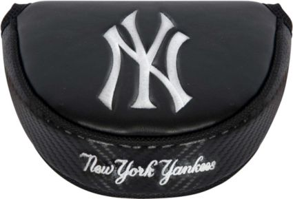Team Effort New York Yankees Mallet Putter Headcover