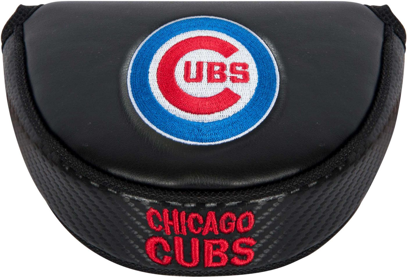 Team Effort Chicago Cubs Mallet Putter Headcover