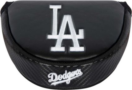 Team Effort Los Angeles Dodgers Mallet Putter Headcover