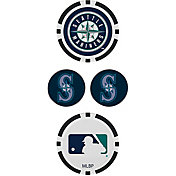 Team Effort Seattle Mariners Ball Marker Set
