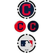 Team Effort Cleveland Indians Ball Marker Set