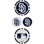 Team Effort San Diego Padres Ball Marker Set