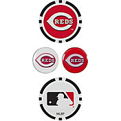 Team Effort Cincinnati Reds Ball Marker Set