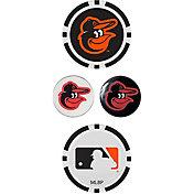 Team Effort Baltimore Orioles Ball Marker Set