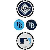 Team Effort Tampa Bay Rays Ball Marker Set