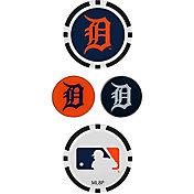 Team Effort Detroit Tigers Ball Marker Set