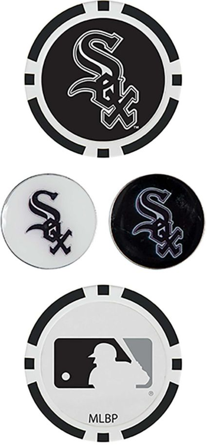 Team Effort Chicago White Sox Ball Marker Set