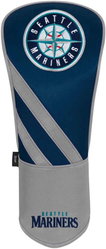 Team Effort Seattle Mariners Driver Headcover