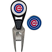 Team Effort Chicago Cubs CVX Divot Tool and Ball Marker Set