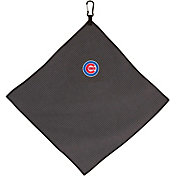 "Team Effort Chicago Cubs 15"" x 15"" Microfiber Golf Towel"