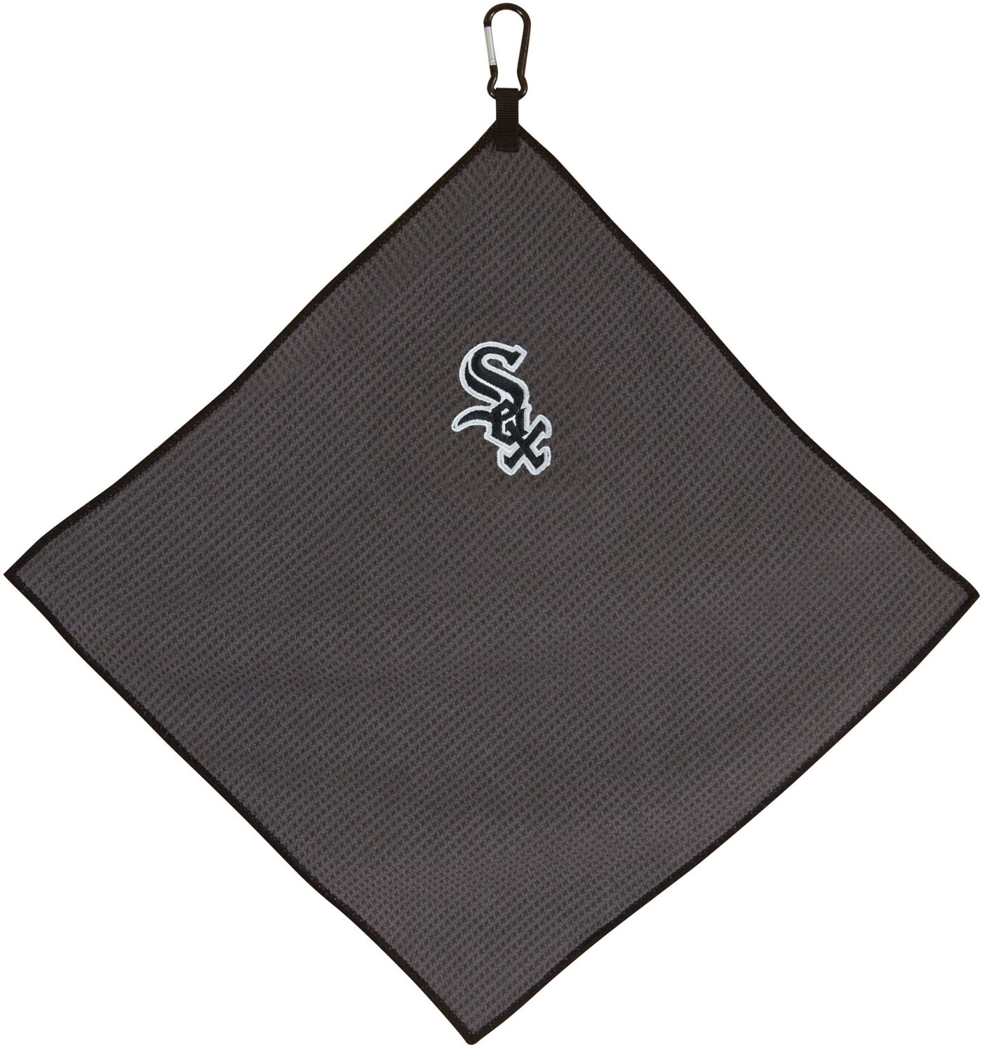 "Team Effort Chicago White Sox 15"" x 15"" Microfiber Golf Towel"