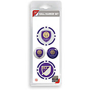 Team Effort Orlando City Ball Marker Set