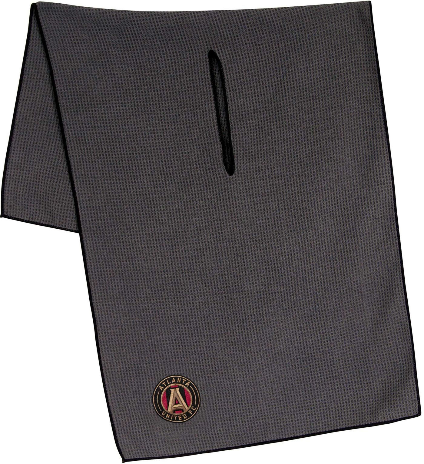 "Team Effort Atlanta United 16"" x 41"" Microfiber Golf Towel"