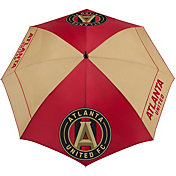 Team Effort Atlanta United 62' Windsheer Lite Golf Umbrella