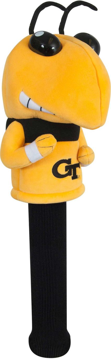 Team Effort Georgia Tech Yellow Jackets Mascot Headcover