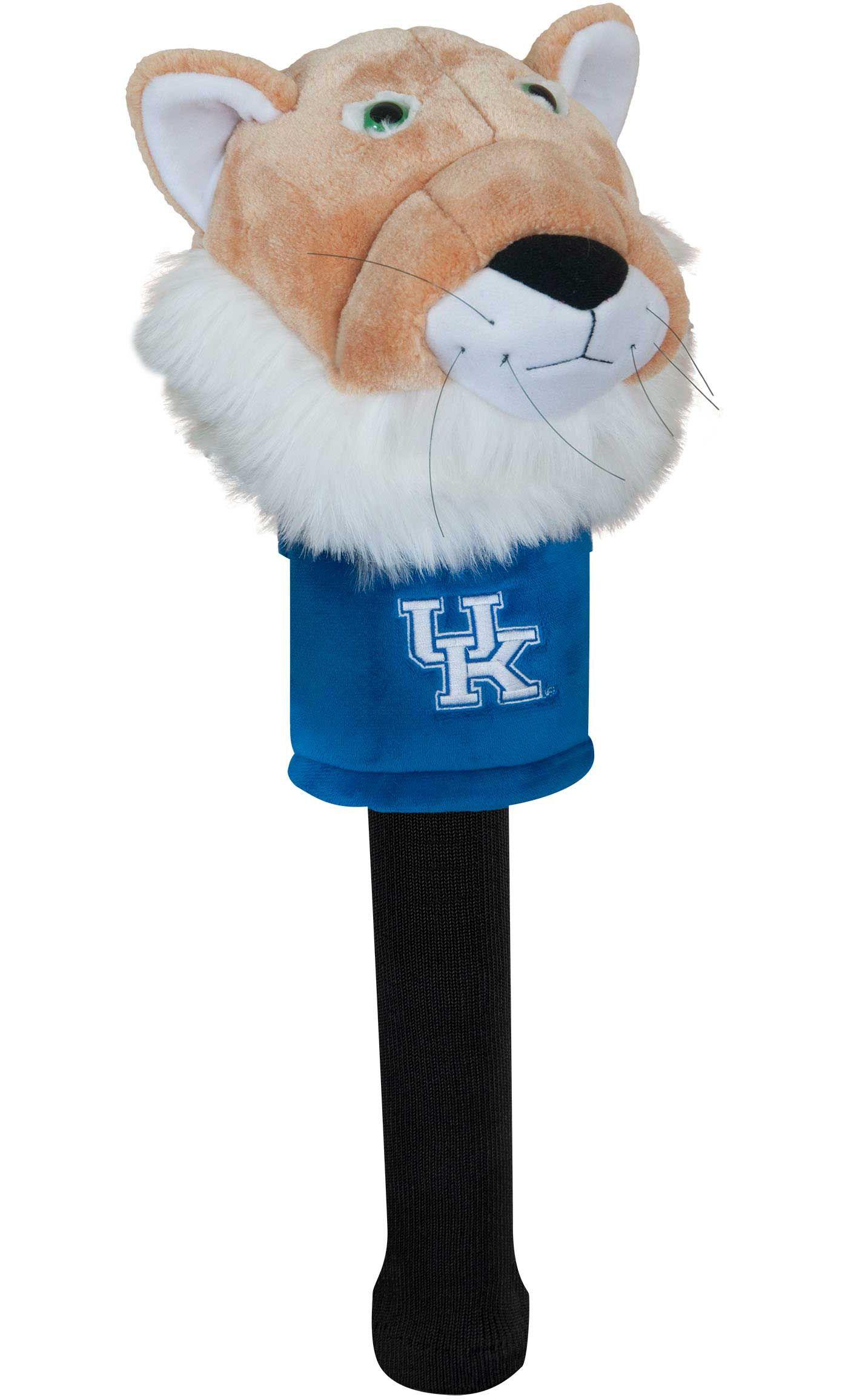 Team Effort Kentucky Wildcats Mascot Headcover