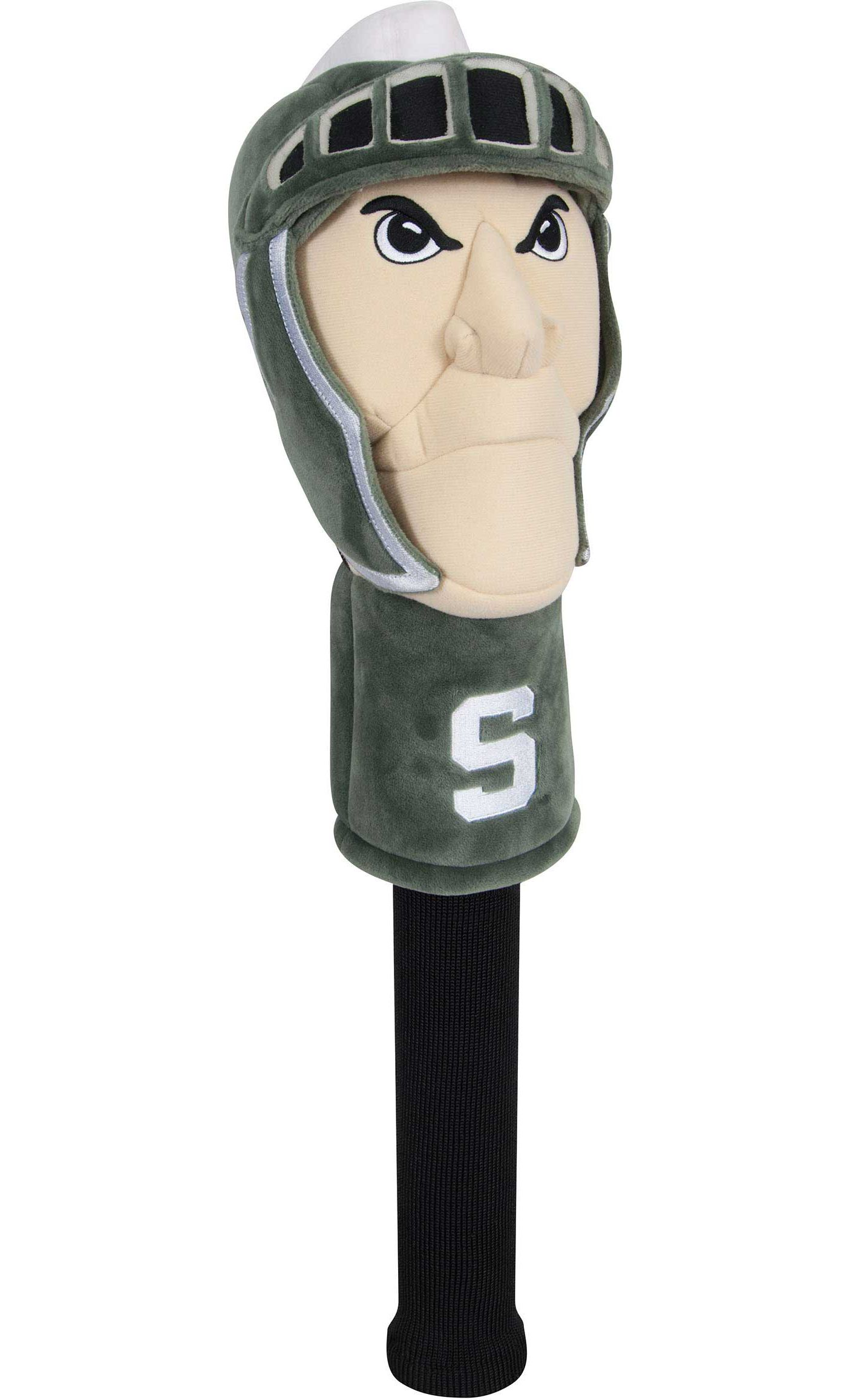 Team Effort Michigan State Spartans Mascot Headcover