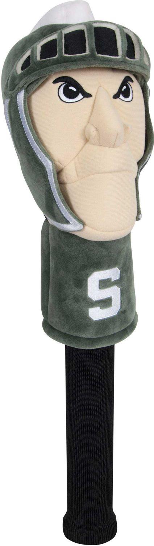 Team Effort Michigan State Spartans Mascot Headcover
