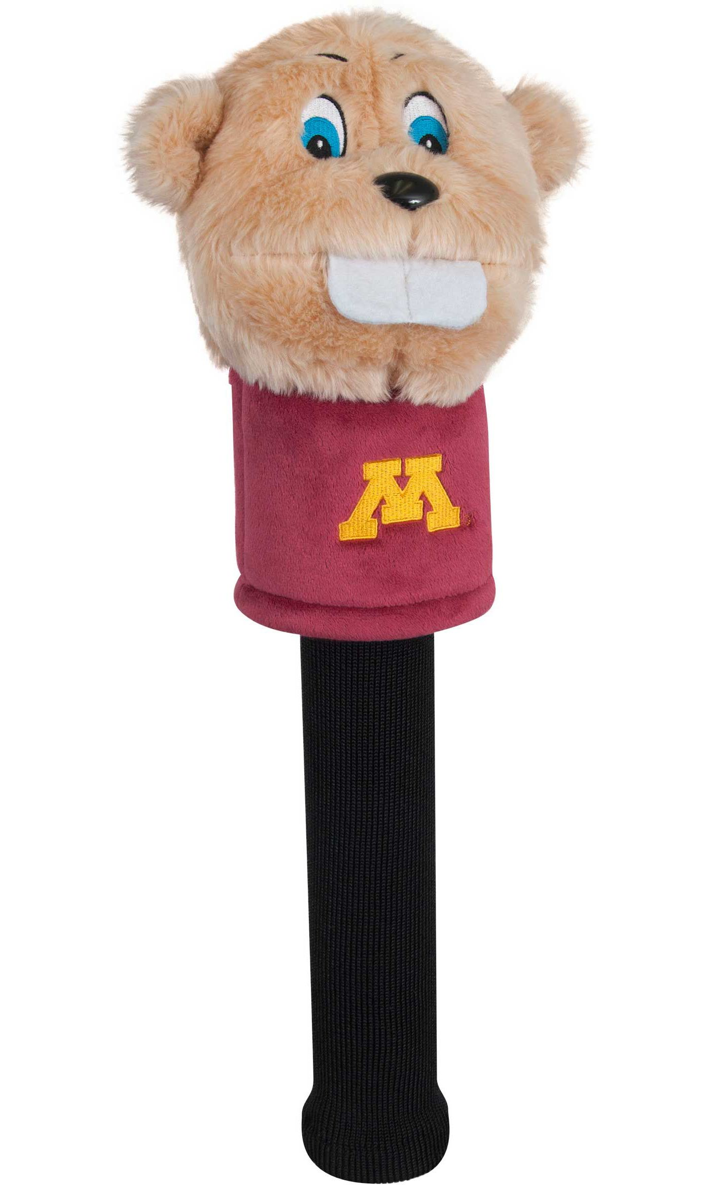 Team Effort Minnesota Golden Gophers Mascot Headcover