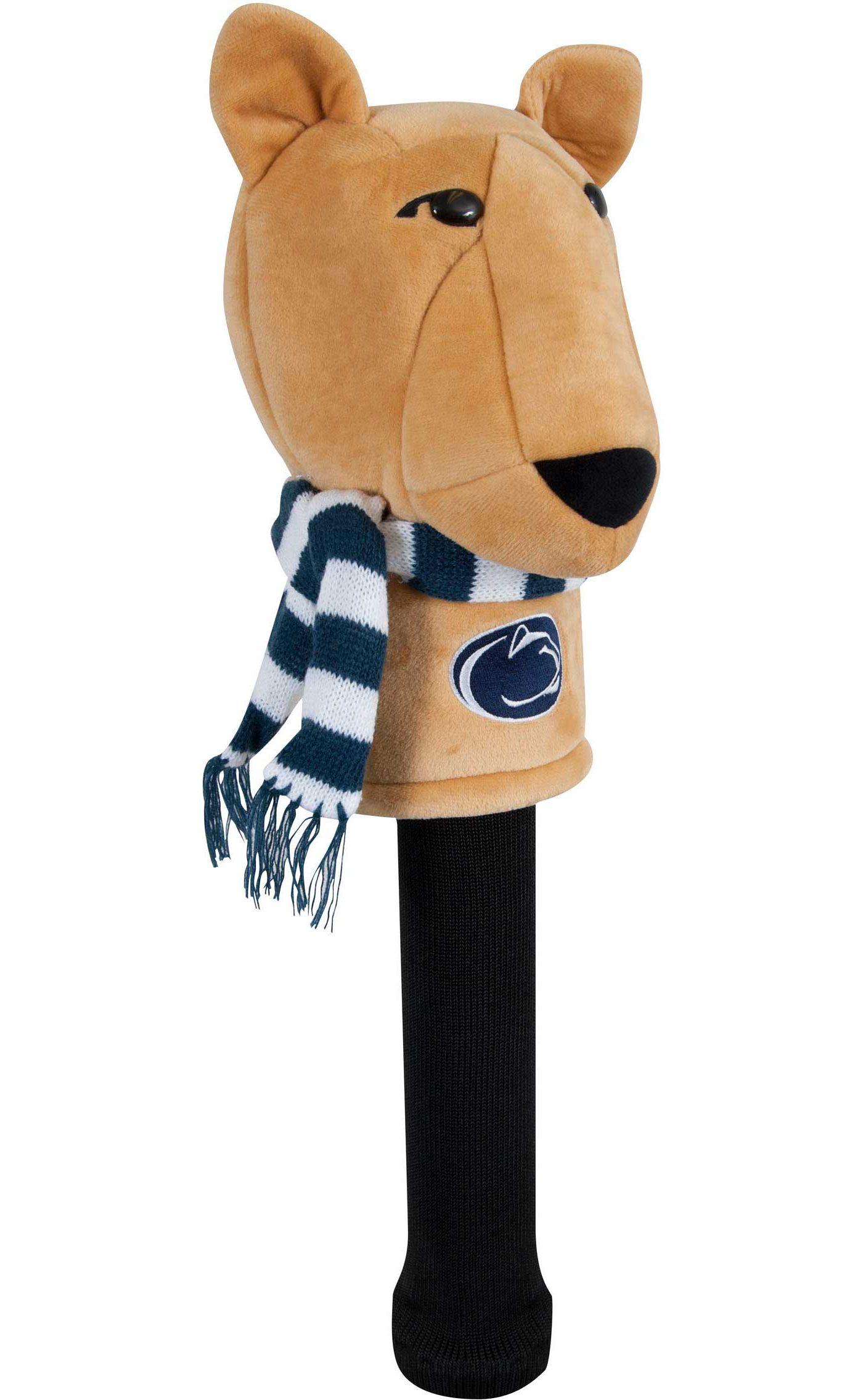 Team Effort Penn State Nittany Lions Mascot Headcover