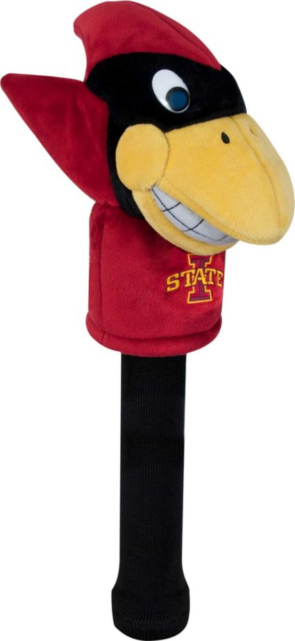 Team Effort Iowa State Cyclones Mascot Headcover