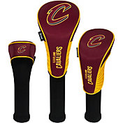 Team Effort Cleveland Cavaliers Headcovers - 3 Pack