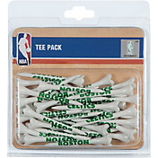 "Team Effort Boston Celtics 2.75"" Golf Tees - 40 Pack"