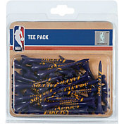 "Team Effort Los Angeles Lakers 2.75"" Golf Tees - 40 Pack"