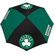 Team Effort Boston Celtics 62' Windsheer Lite Golf Umbrella