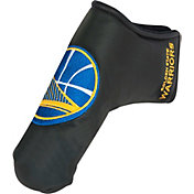 Team Effort Golden State Warriors Blade Putter Headcover