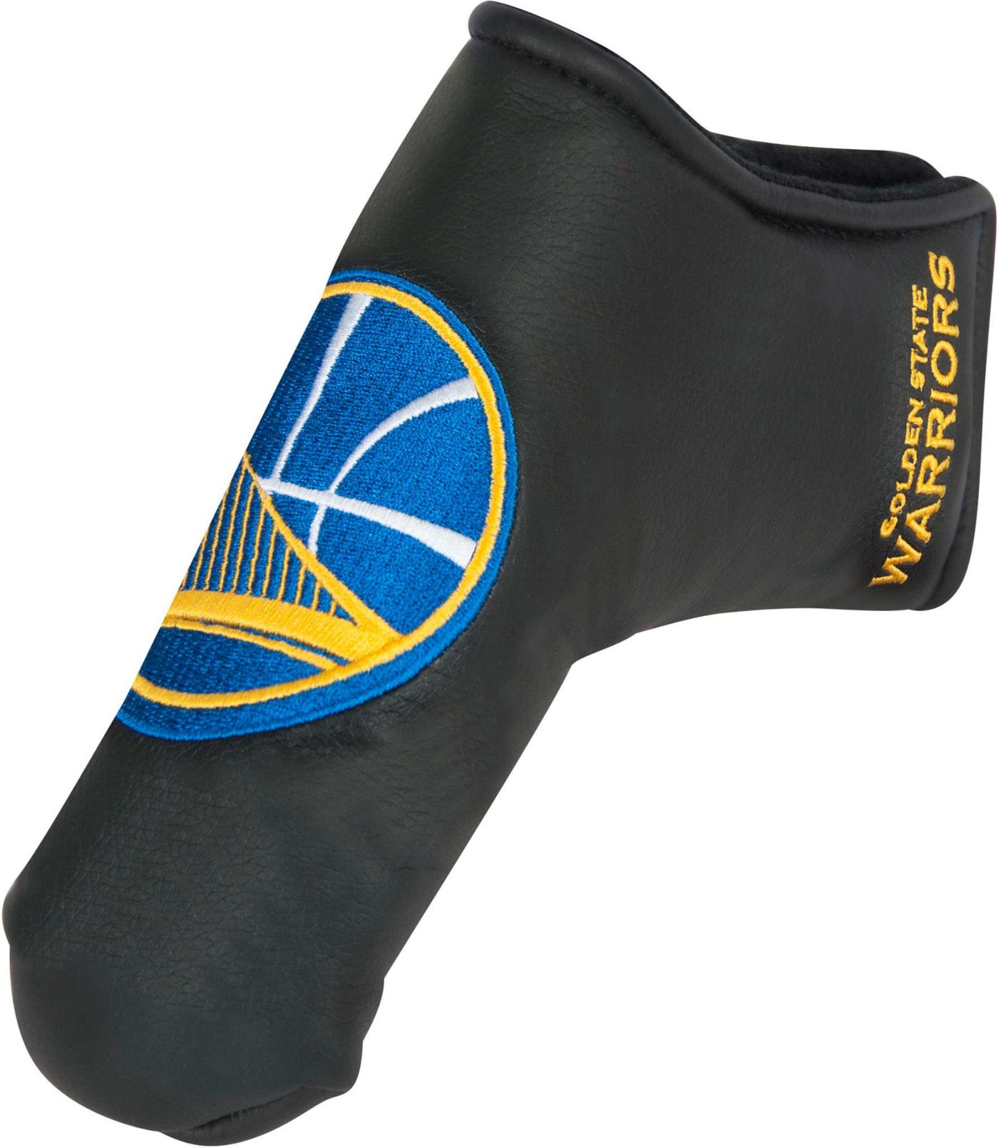 Team Effort Golden State Warriors Blade Putter Headcover