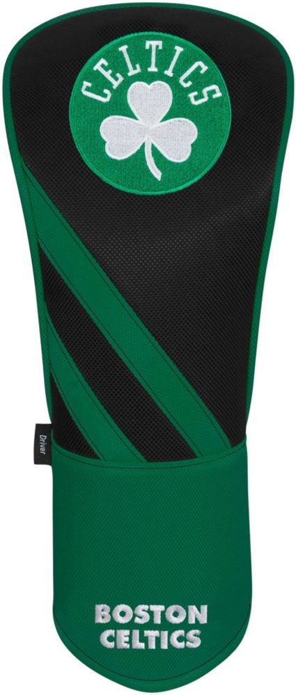Team Effort Boston Celtics Driver Headcover
