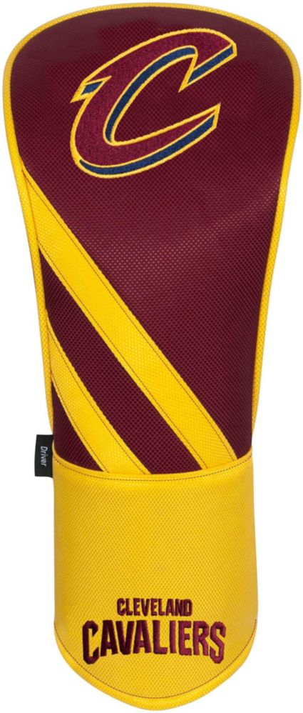 Team Effort Cleveland Cavaliers Driver Headcover