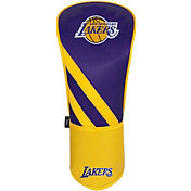 Team Effort Los Angeles Lakers Driver Headcover