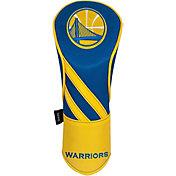 Team Effort Golden State Warriors Fairway Wood Headcover