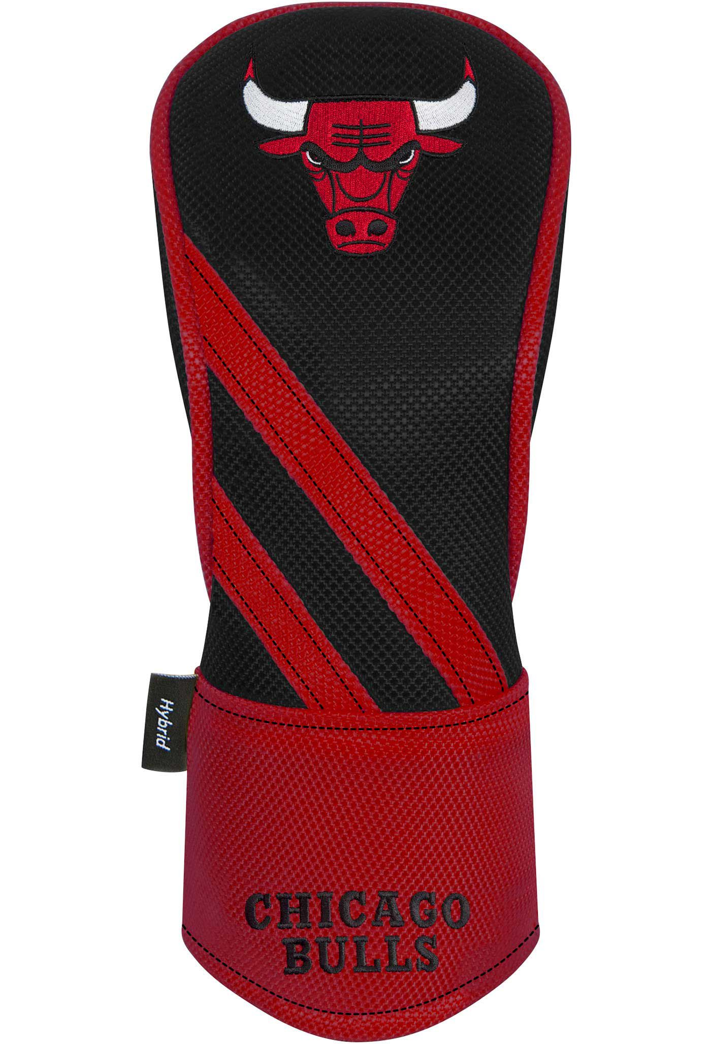 Team Effort Chicago Bulls Hybrid Headcover