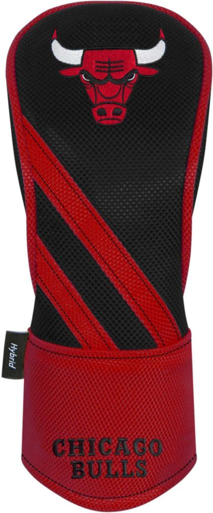 Team Effort Chicago Bulls Hybrid Headcover