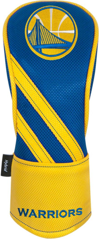 Team Effort Golden State Warriors Hybrid Headcover