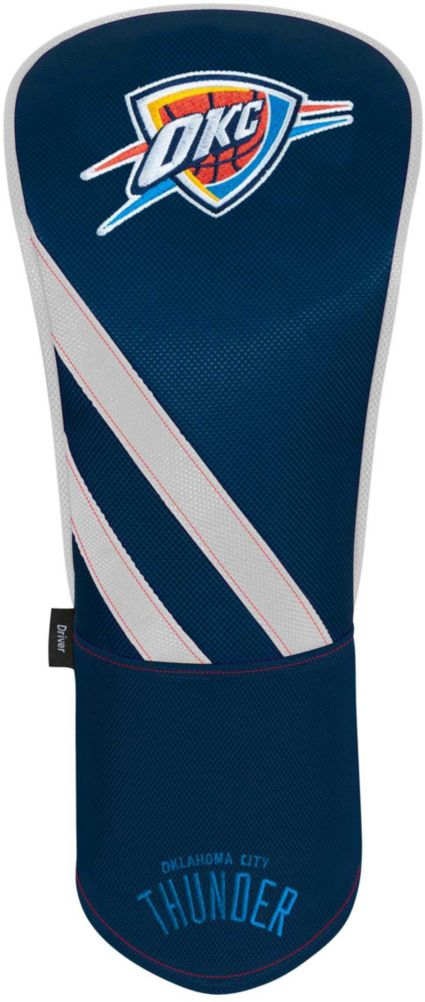 Team Effort Oklahoma City Thunder Driver Headcover