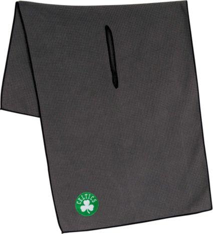 "Team Effort Boston Celtics 19"" x 41"" Microfiber Golf Towel"