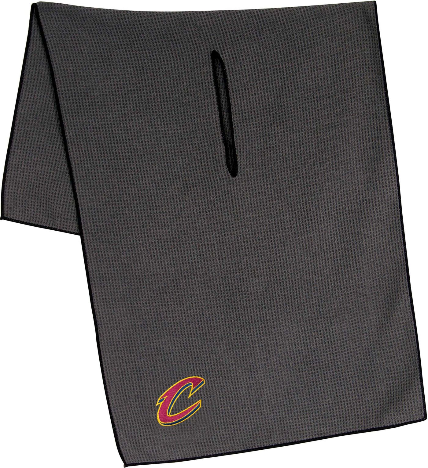 "Team Effort Cleveland Cavaliers 19"" x 41"" Microfiber Golf Towel"
