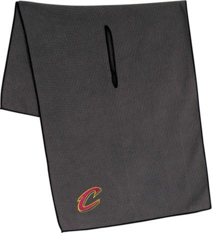"Team Effort Cleveland Cavaliers 19"" x 41"" Microfiber Golf Towel"