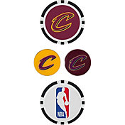 Team Effort Cleveland Cavaliers Ball Marker Set