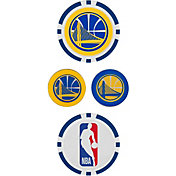 Team Effort Golden State Warriors Ball Marker Set