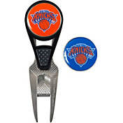 Team Effort New York Knicks CVX Divot Tool and Ball Marker Set