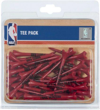 "Team Effort Portland Trail Blazers 2.75"" Golf Tees - 40 Pack"