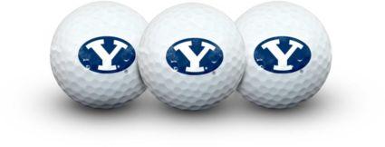 Team Effort BYU Cougars Golf Balls - 3 Pack