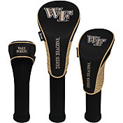 Team Effort Wake Forest Demon Deacons Headcovers - 3 Pack