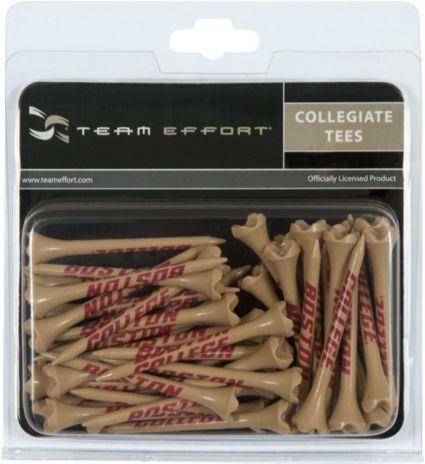 """Team Effort Boston College Eagles 2.75"""" Golf Tees - 40 Pack"""