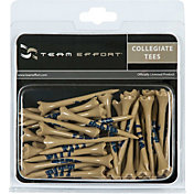 "Team Effort Pitt Panthers 2.75"" Golf Tees - 40 Pack"